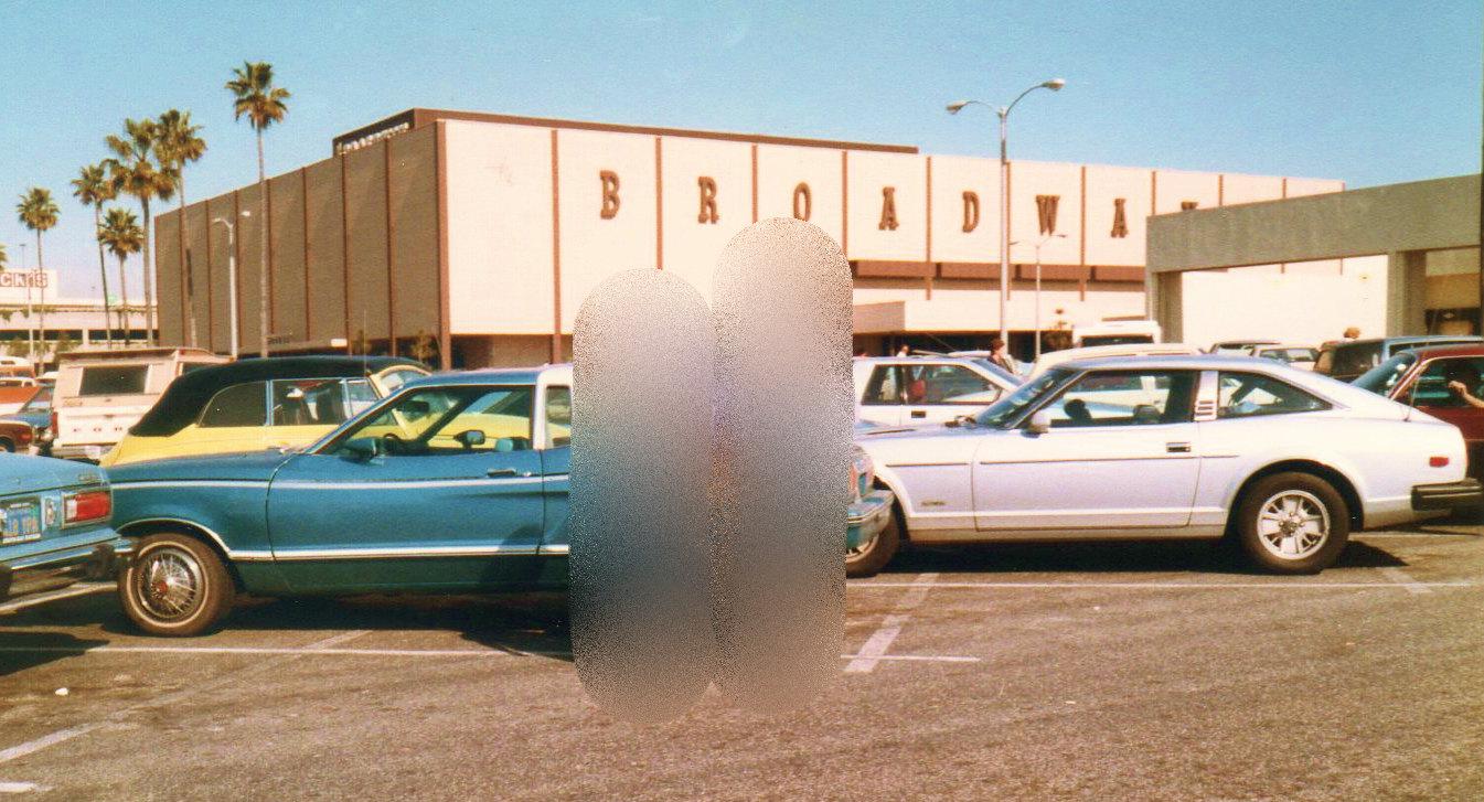 デルアモショッピングセンター①(1984年1月))-1
