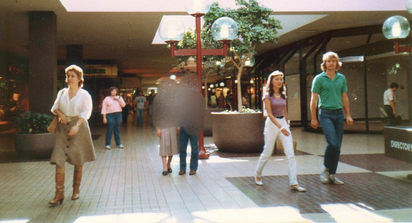デルアモショッピングセンター②(1984年1月))-1