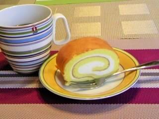 ルタオロールケーキ