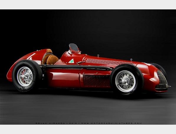 "Alfa Romeo Tipo159 ""Alfetta"" -..."