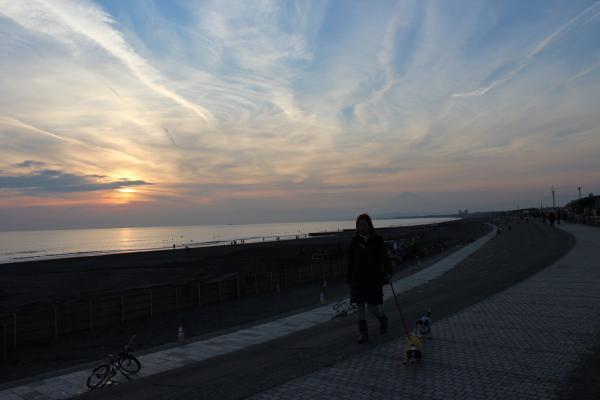 鵠沼散歩8