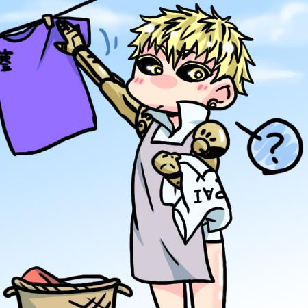 洗濯ジェノ2