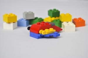 Lego by Francis