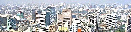 mini panorama bangkok