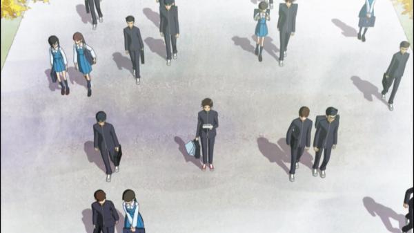 『アニメ』 最近のアニメで乗り物が3D作画になってるのが気に入らない奴wwwwwww