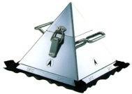 ピラミッド温灸