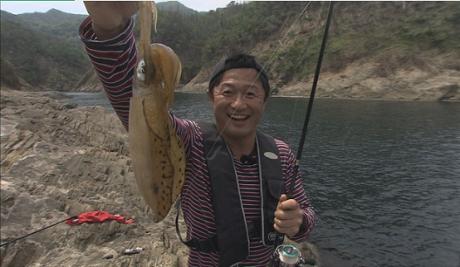 釣りびと万歳4601