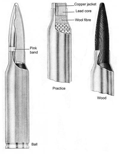 38式銃弾B
