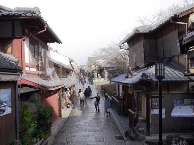 京都散策清水