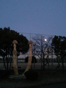 20150104満月