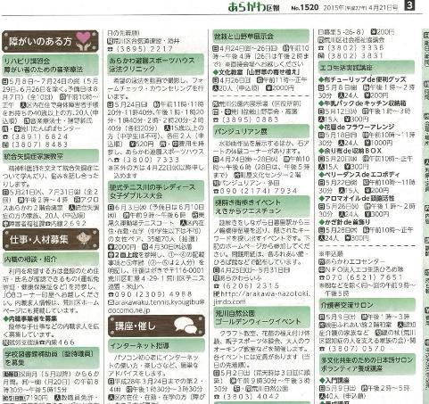 150421あらかわ区報 (1)