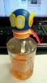 今日の戦利品「パーマン ボトルキャップ」