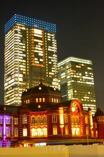 東京駅100年 004