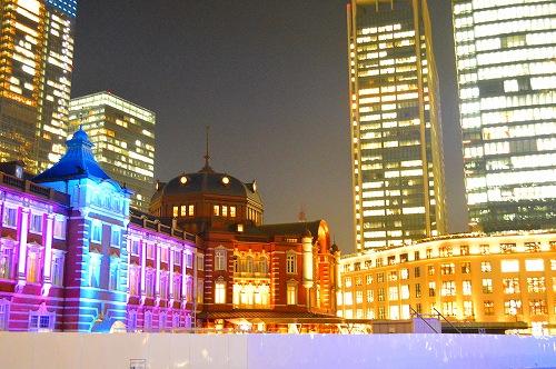 東京駅100年 010
