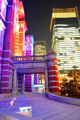 東京駅100年 012