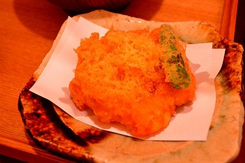神楽坂 蕎麦 007