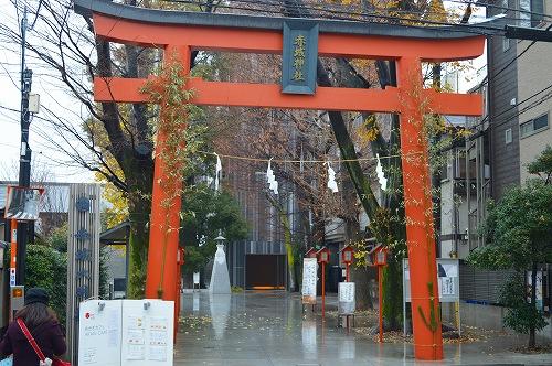 赤城神社 001