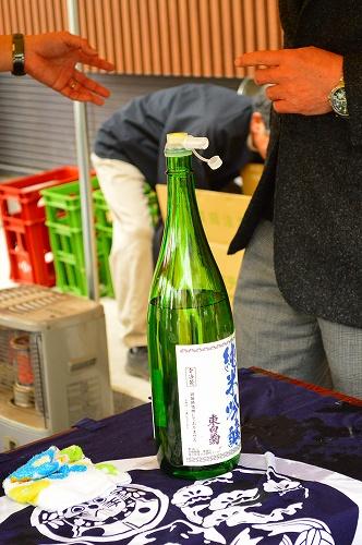 深谷酒蔵めぐり 018