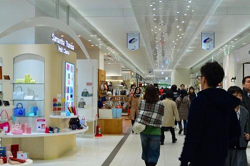 北陸新幹線金沢開業 017