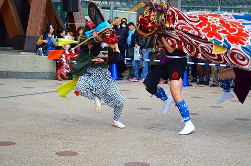 北陸新幹線金沢開業 053