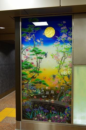 北陸新幹線金沢開業 172