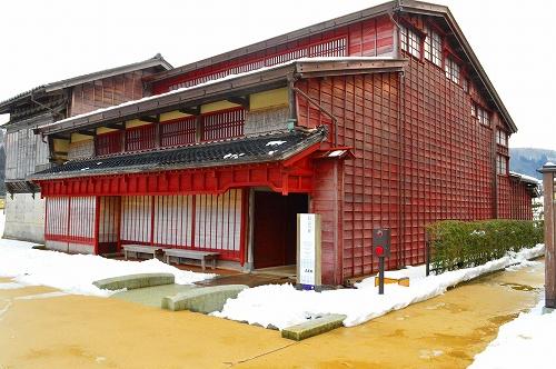 湯涌温泉と江戸村 023