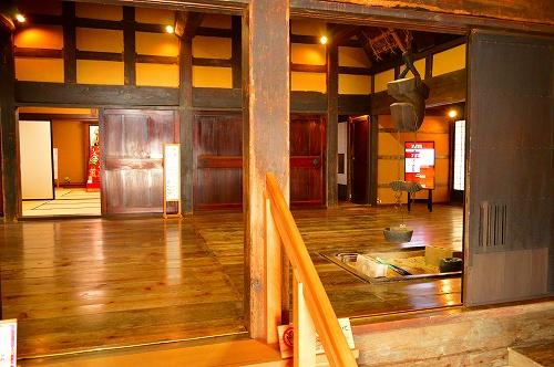 湯涌温泉と江戸村 041