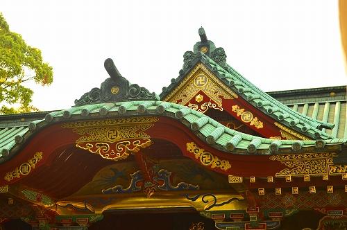 根津神社DSC_0067