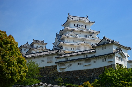 姫路城0093