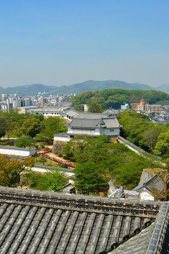 姫路城0119