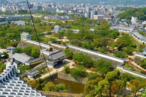 姫路城0134