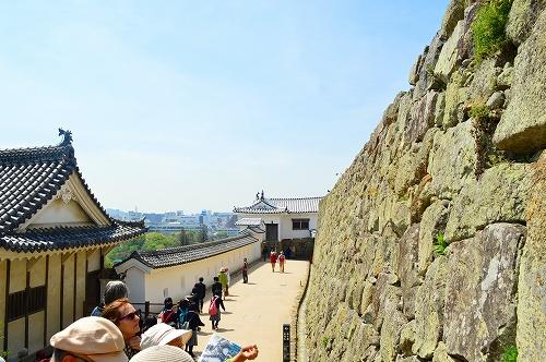 姫路城0143