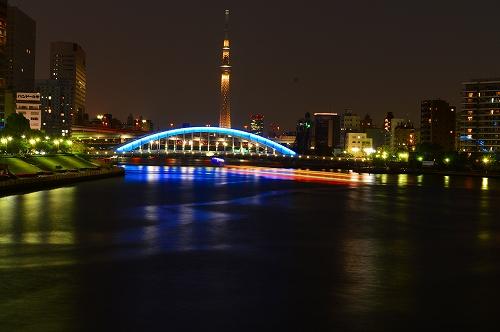 中央大橋184