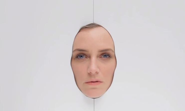 【実験動画】一年間分の化粧をするとこうなる……ww これは怖い…wwww