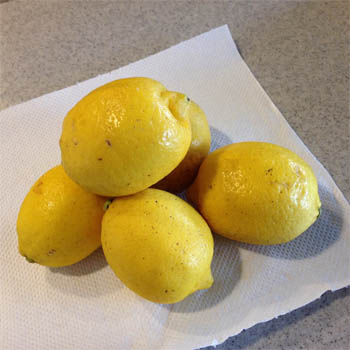 レモンまま