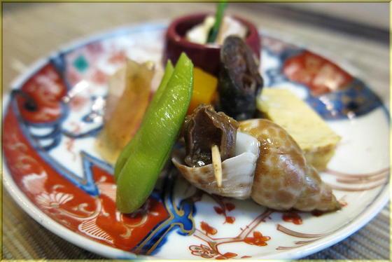 新春の前菜
