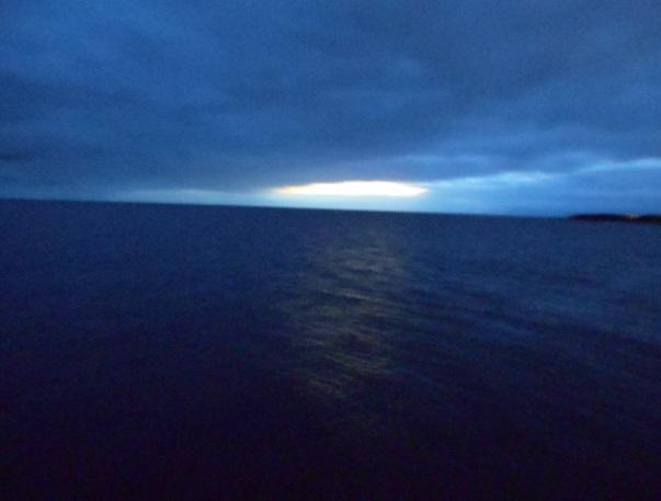 アトランティックな夜 Atlantic Night Tales