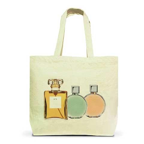 T-shirt Perfume No.5 phrase