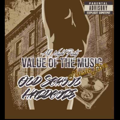 オールドスクール,ハードコア,Rap,hip hop