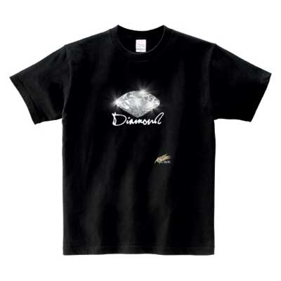 T-shirt Diamond_real