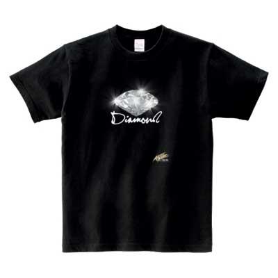 T-shirt Diamond_real