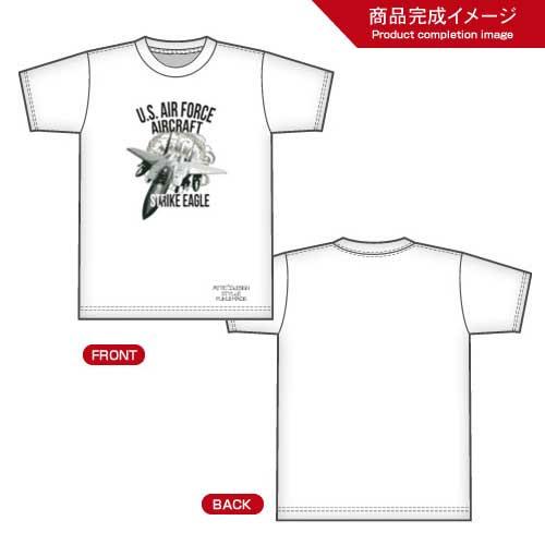 T-shirt STRIKE EAGLE Maximum speed