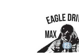 T-shirt EAGLE DRIVER Maximum speed