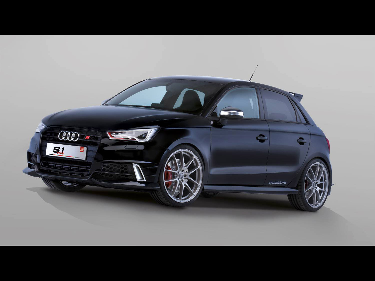 ms design audi s1 sportback. Black Bedroom Furniture Sets. Home Design Ideas