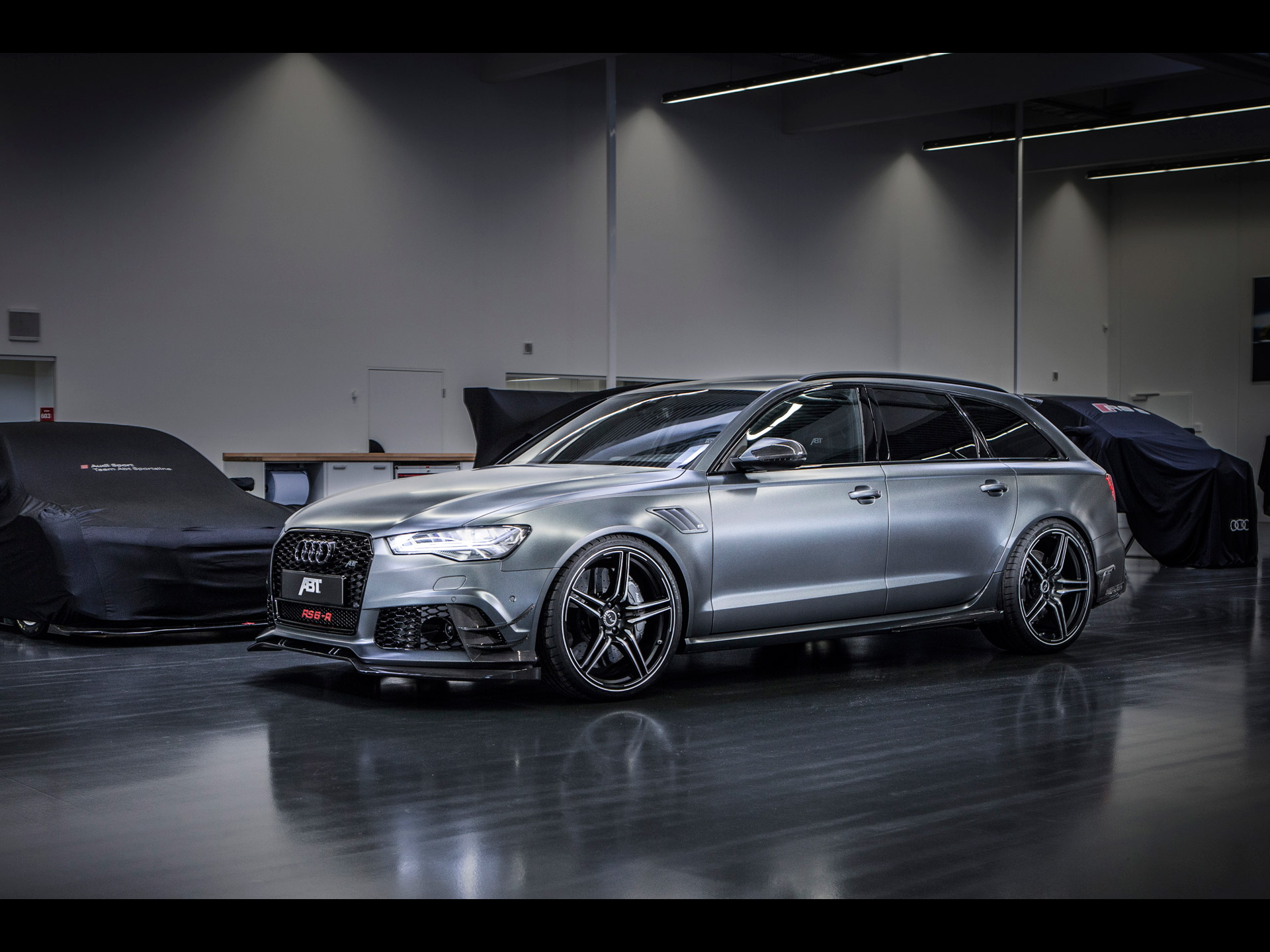 abt sportsline audi rs6 r 2015. Black Bedroom Furniture Sets. Home Design Ideas