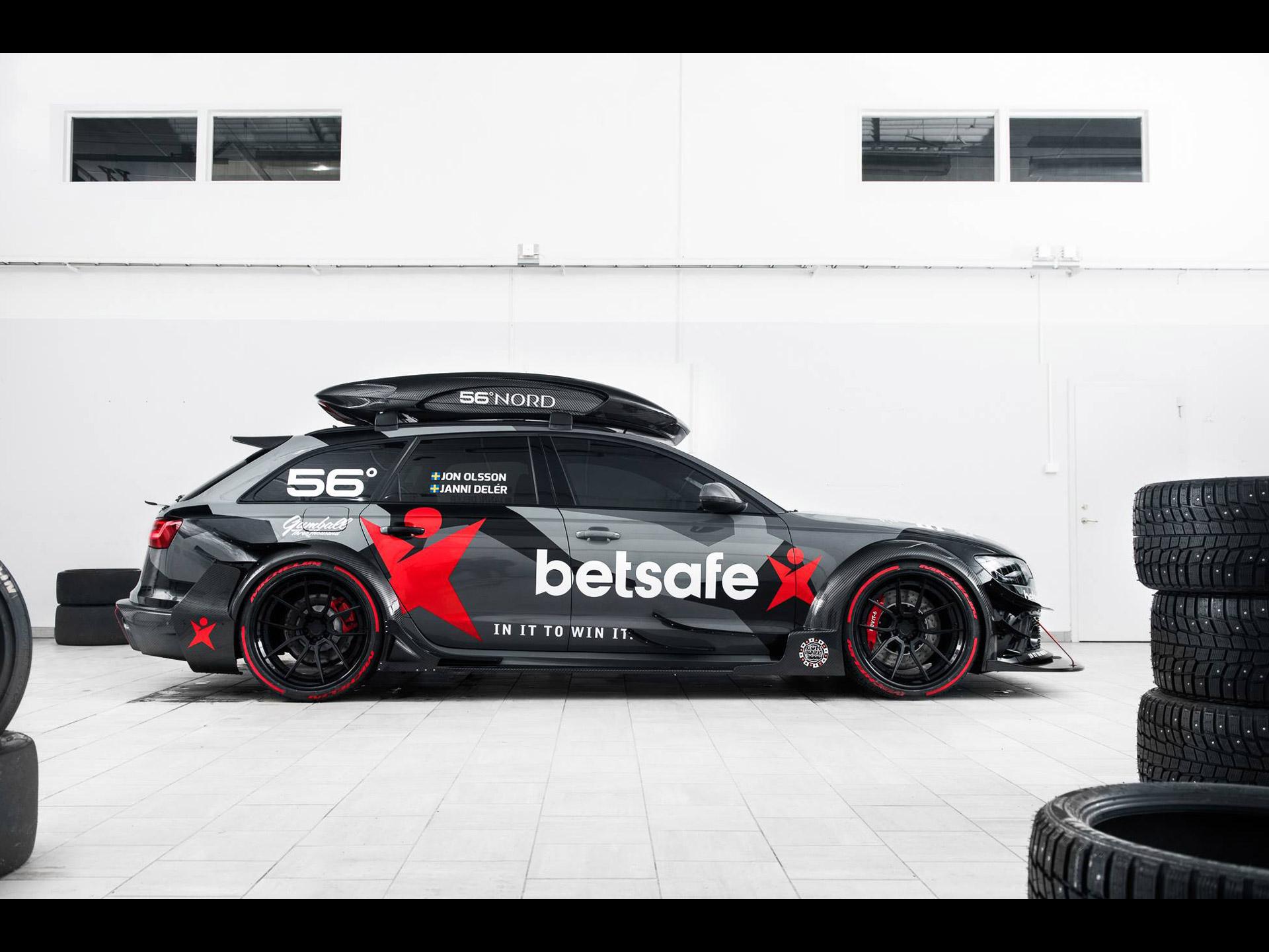Audi Rs 6 Avant Quot Rs6 Dtm Quot 2015 アウディに嵌まる 壁紙画像ブログ