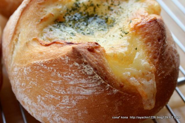 マッシュポテトパン6