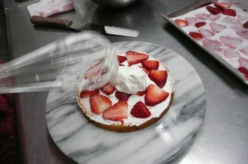 デコレーショケーキ②