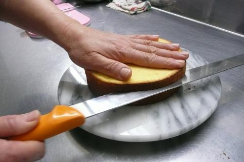 おひなまつりケーキ①