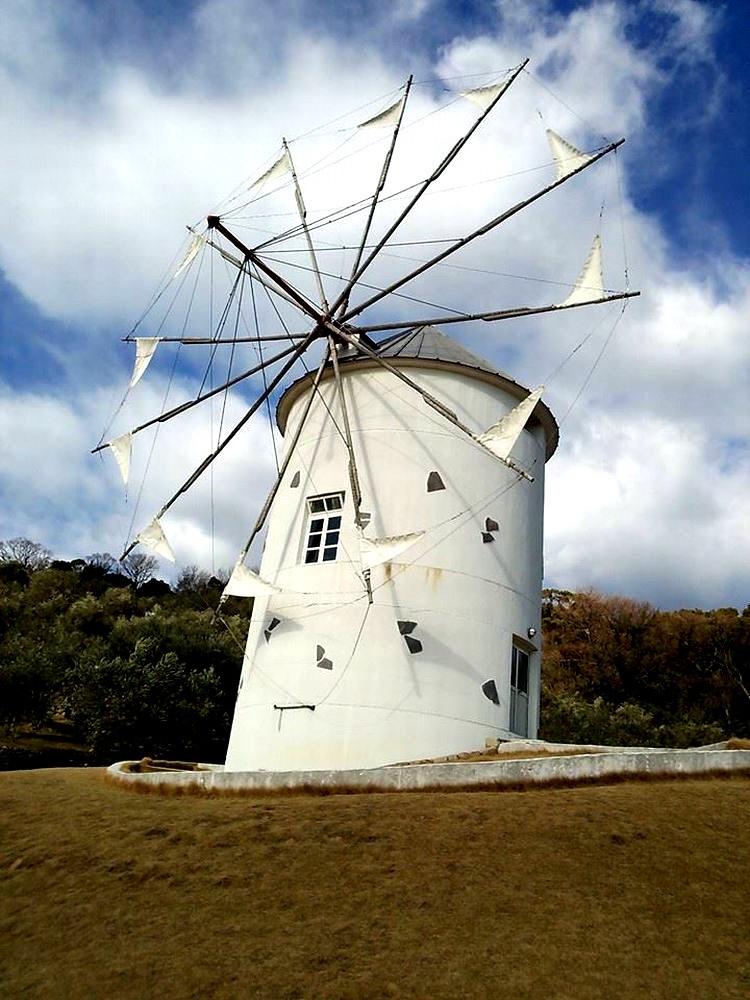 ギリシャ風車2(1)
